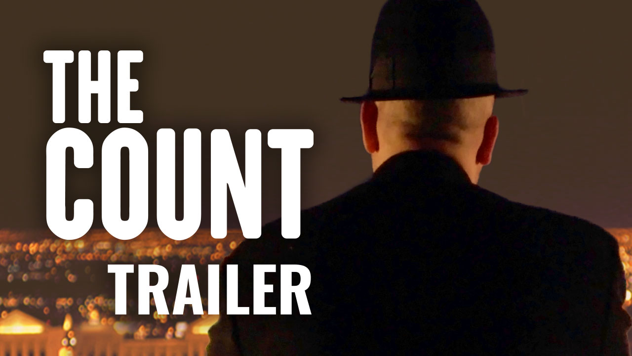 The Count Trailer