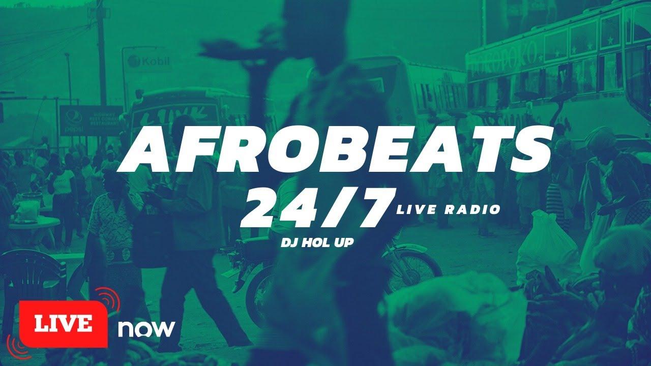 Afrobeats 24/7