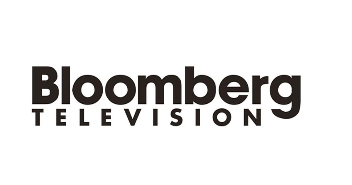 Bloomberg TV EMEA Live Event
