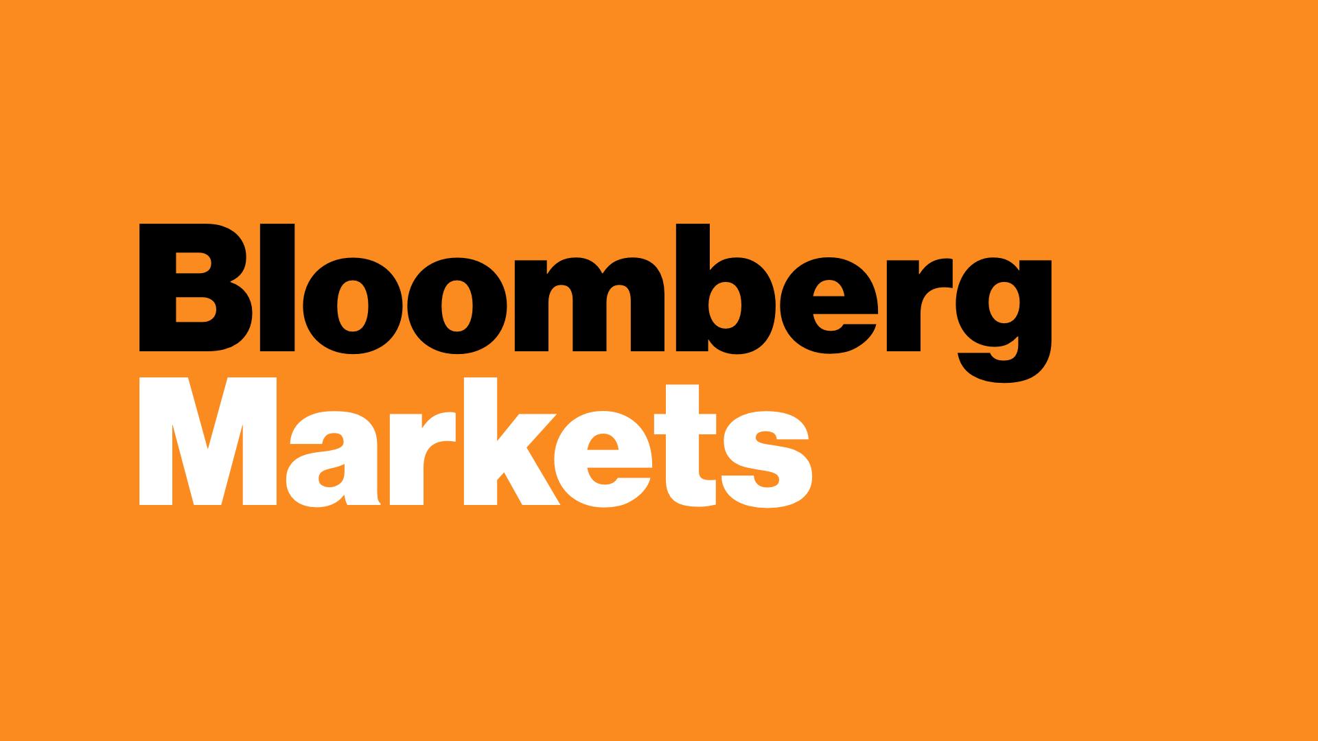 Bloomberg TV US
