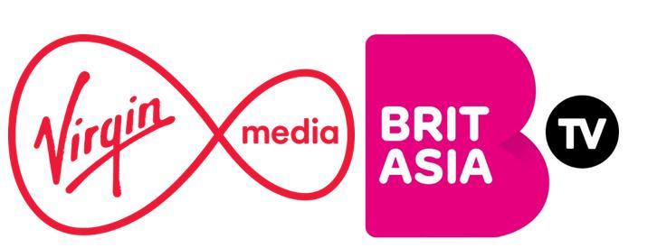 BritAsia TV (New!)