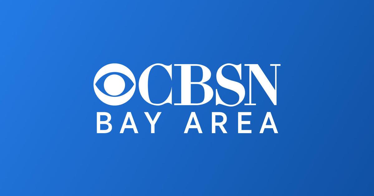 CBSN Bay Area