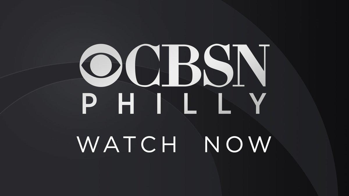 CBSN Philadelphia