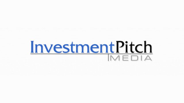 Investment Pitch