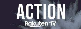 Rakuten TV Action