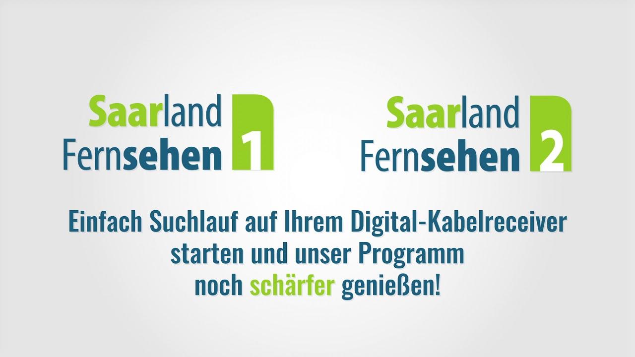 Saarland Fernsehen