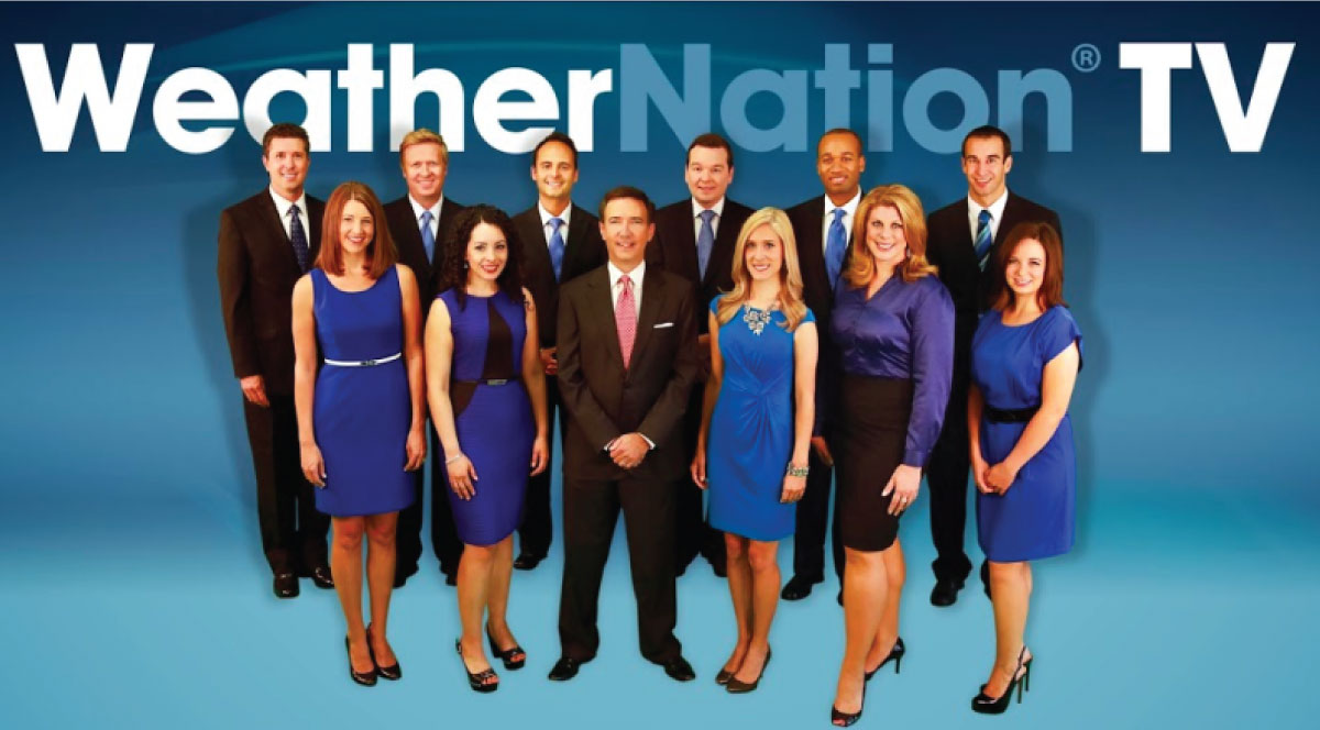 Weather Nation