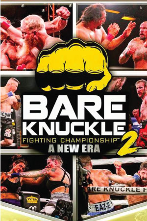 Bare Knuckle TV